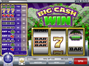 Free Slots - Big Cash Win