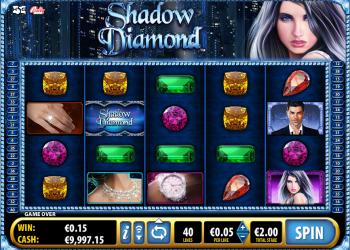 Shadow Diamond – Gameplay