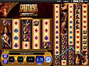 Free Spartacus Slot
