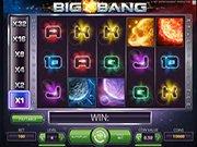 Play Big Bang Slot Online for Free