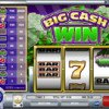 Big Cash Win Slot