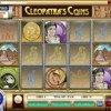 Cleopatras Coins Slot
