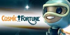 Cosmic Fortune Slot
