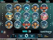 Play Cosmic Fortune Slot