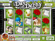 A Day at the Derby