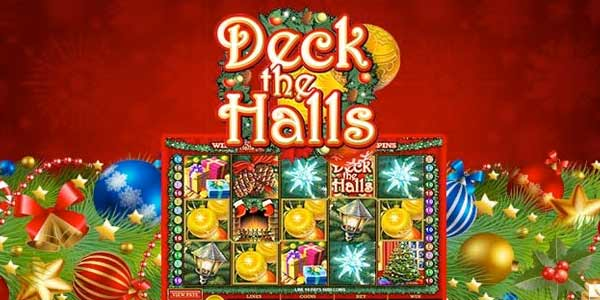 Deck The Halls Free Online