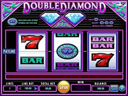 IGT Double Diamond Slot Online