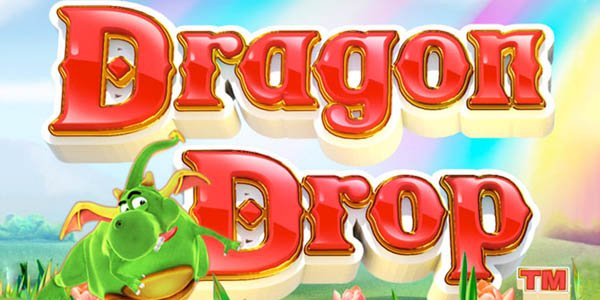 Dragon Drop Slot