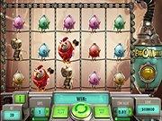 EggOmatic Slot Online