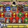 Fantasy Fortune Slot