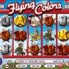 Flying Colors Slot