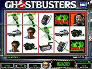 Play Ghostbusters Slot Online