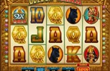 Spiele Golden - Video Slots Online