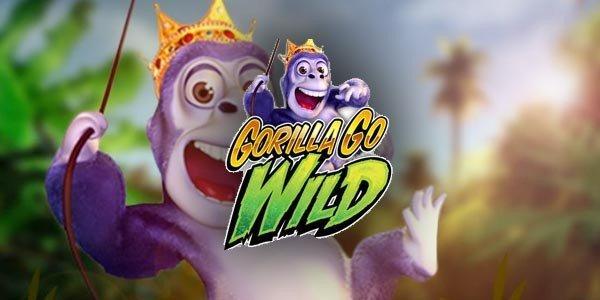 Gorilla Go Wild