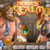 Heroes Realm Slot