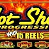 Play Hot Shot Progressive Slot
