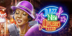 Jazz of New Orleans Slot