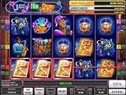 Play Jazz of New Orleans Slot