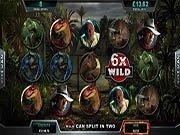Jurassic Park Slot Online