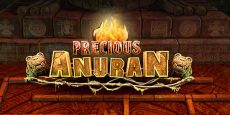 Keno: Precious Anuran