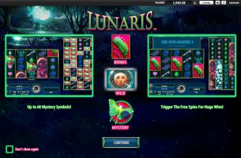 lunaris-intro-screen