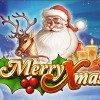 Play Merry Xmas Slot Online