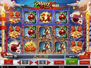 Play Merry Xmas Slot