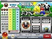 Milk the Cash Cow Slot Online