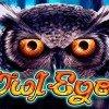 Owl Eyes Slot Banner