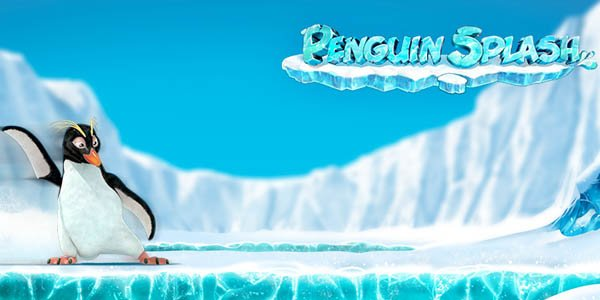 Penguin Splash Slot