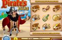 Pirate's Pillage