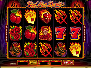 Red Hot Devil Slot