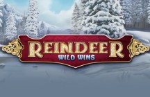 Spiele Reindeer Wild Wins - Video Slots Online