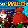 Play Santa's Wild Ride Slot