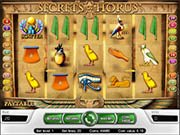 Play Secrets of Horus Slot