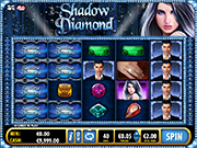 Shadow Diamond Slot Online