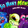 So Many Monsters Slot Online