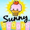 Play Sunny Scoops Slot