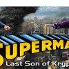 Play Superman Slot Machine Online