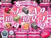 Play Swinging Sweethearts Slot