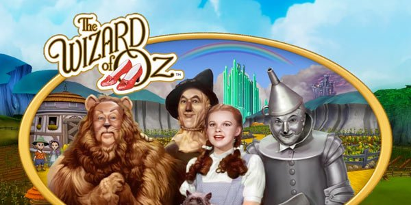 Wizard Of Oz Free Play