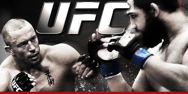 UFC Slot