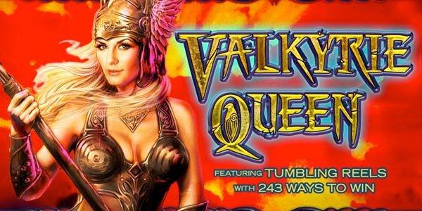 Spiele Valkyrie Queen - Video Slots Online