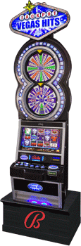 Play Vegas Hits Slot Machine