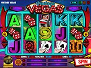 Vintage Vegas
