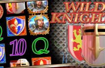 Spiele Wild Knights - Video Slots Online