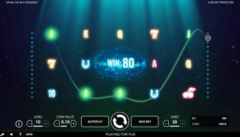 NRVNA Slot – Gameplay