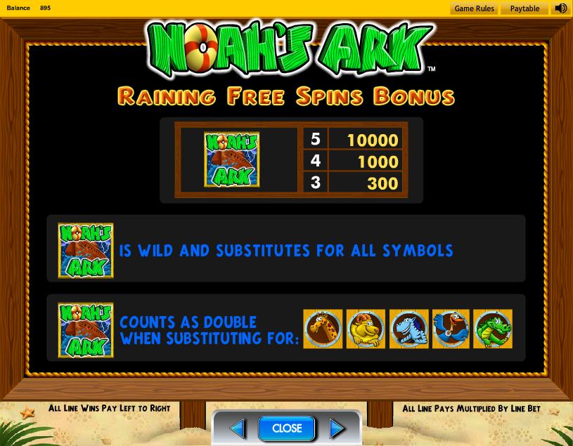 free online casino slot ark online