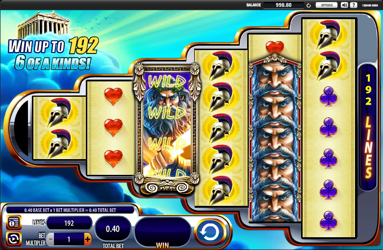 slot machine zeus 3