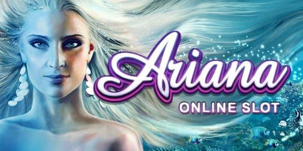 ariana casino